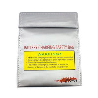 EFEST CHARGING SAFETY BAG - SMALL