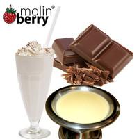 MOLINBERRY CHOCOLATE CUSTARD AROM