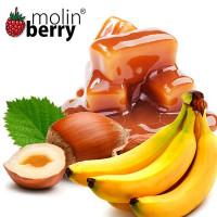 MOLINBERRY NUT BANANA AROM