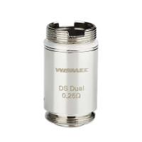 WISMEC DS NOTCH coil MOTIV